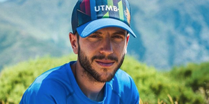 Andreu Simón: Ultra Trail Mont Blanc