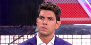 Diego Matamoros polígrafo