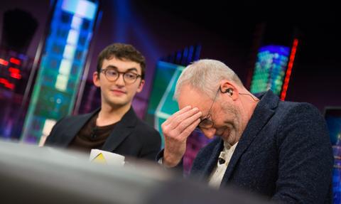 Isaac Hempstead Wright y Liam Cunningham confiesan sus trastadas