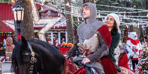 The Knight before christmas elle.es películas navidad netflix 2019