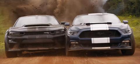 Fast & Furious 9 primer Trailer Oficial