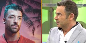 Rubén y Jorge Javier se conocen