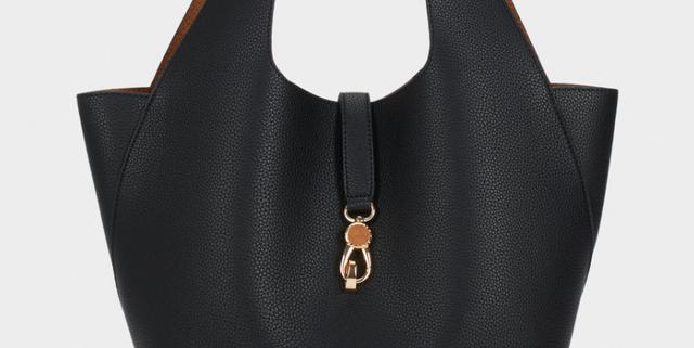 En Parfois han diseñado un bolso reversible e ideal que