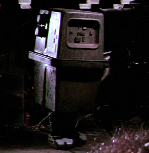 droides star wars