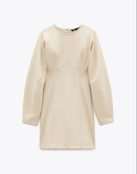 siete vestidos de zara para comprar en verano y lucir en otoño