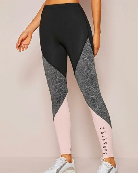 shein ropa deportiva mujer