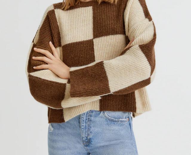 pullbear jersey lana