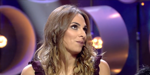 Irene Rosales en 'GH Vip 7'