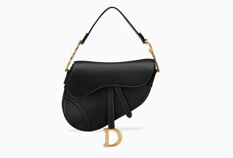 09dff4f3d30 El bolso más icónico de Dior - Dior reinventa el icónico  Saddle bag