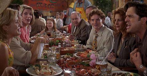 Julia Roberts in 'My Best Friend's Wedding' Movie