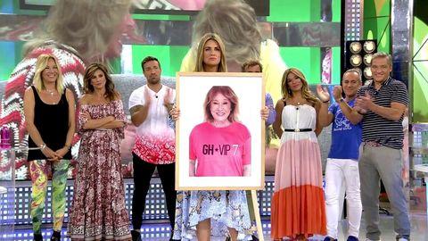 Mila Ximénez será concursante de GH VIP 7