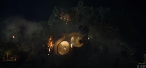 ¿En qué momento se situará la serie de 'Watchmen'?