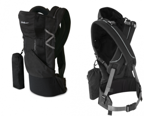 fdc33a90d59 Target s Eddie Bauer Baby Carrier Recalled - Baby and Child Product ...