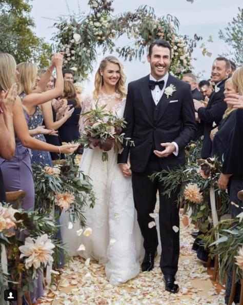 3856396d1c38 Best Celebrity Wedding Dresses - The Most Stunning Celebrity Wedding Dresses