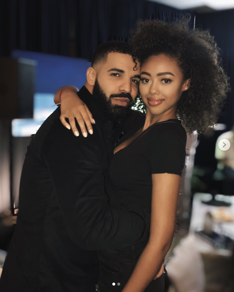 Drake dating historie Ellen velstående homofil dating