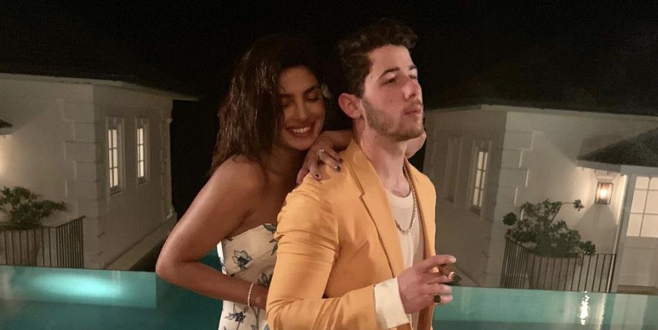 Nick Jonas and Priyanka Chopra Are Sharing Photos From Their Caribbean Honeymoon