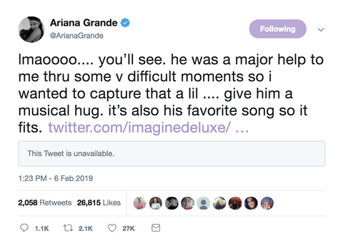 What Ariana Grande S In My Head Lyrics Really Mean Mac Miller References Explained Sing 365, song meaning, lyrics mode, lyrics freak, lyrics mania, az lyrics one will need to be more specific, tenacious d has recorded a lot of songs and their lyrics can be found on: ariana grande s in my head lyrics