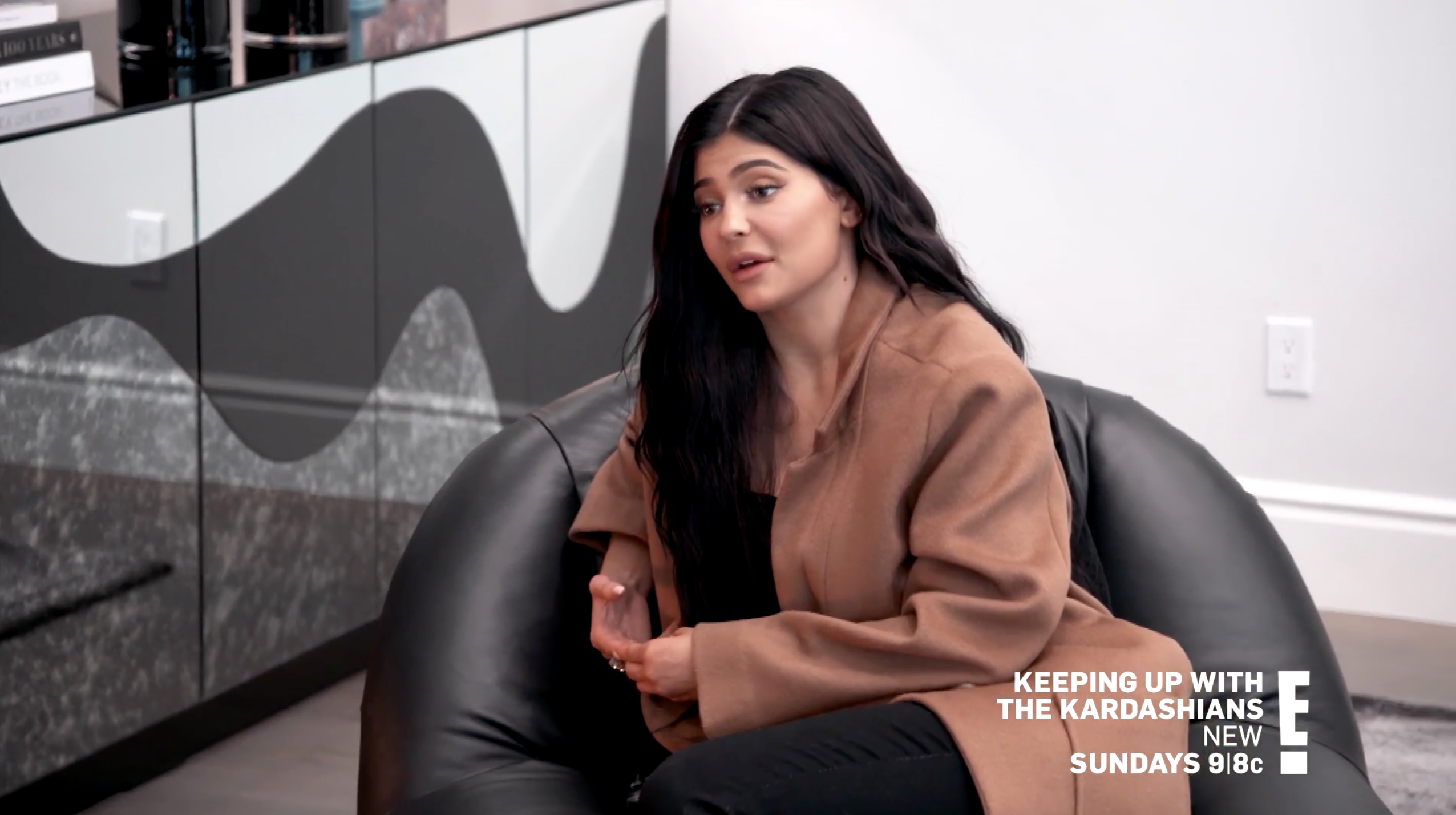 Watch Kylie Jenner and Khloé Kardashian's Initial Reactions to the Jordyn Woods Cheating Scandal
