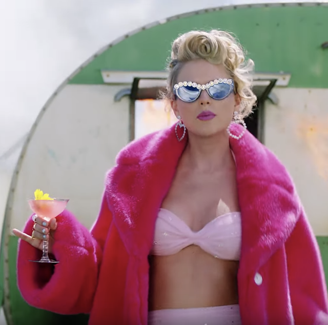 Taylor Swift S You Need To Calm Down Music Video Easter Eggs Explained