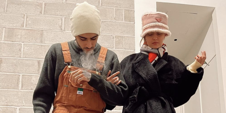 Gigi Hadid's Birthday Tribute to Boyfriend Zayn Malik Gives Rare Look at Their Life as New Parents - Yahoo Lifestyle