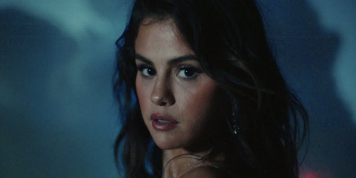 Selena Gomez and Rauw Alejandro's 'Baila Conmigo' Lyrics Capture the Thrill of New Love