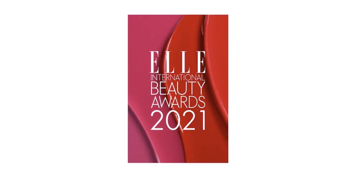 Watch the 2021 ELLE International Beauty Awards Ceremony