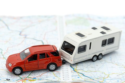 Best Cars To Tow Behind An Rv Everything You Need To Know