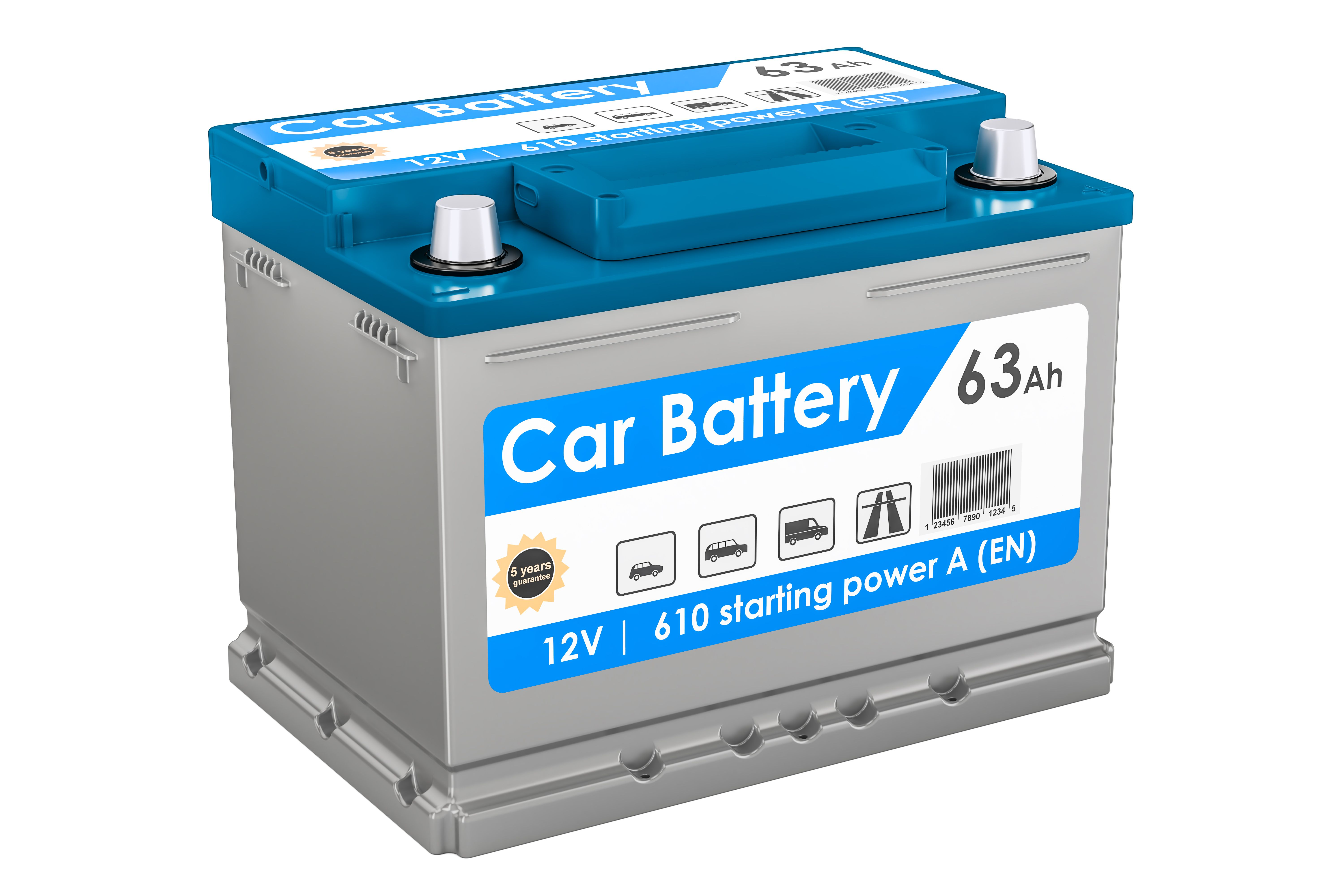 What S The Best Car Battery