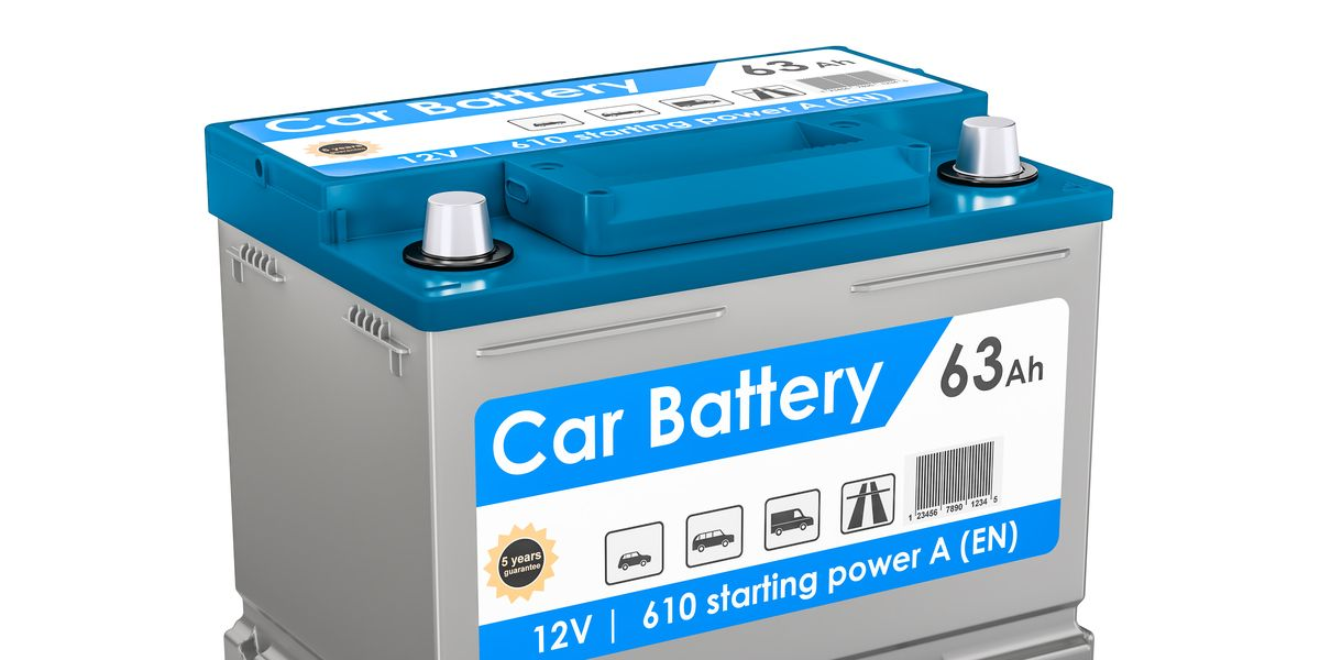 What's the Best Car Battery?