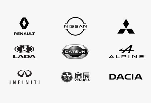 car brands alliance