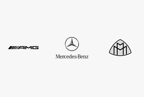 car brands mercedes benz