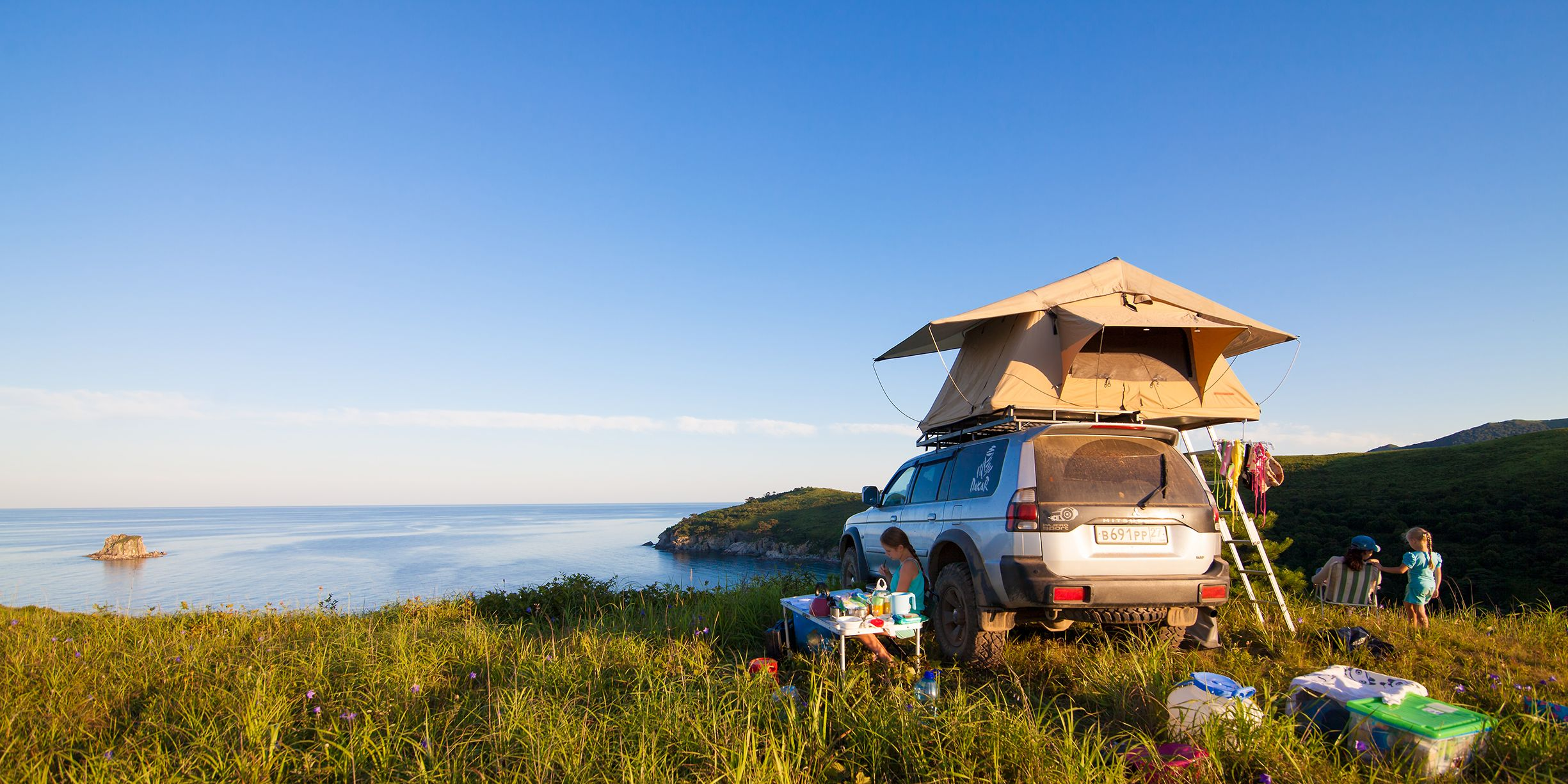 The 15 Best Tips for Camping in Your Car