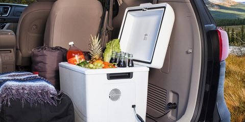 Ditch the Ice and Upgrade to One of These Ultra-Convenient Car Coolers