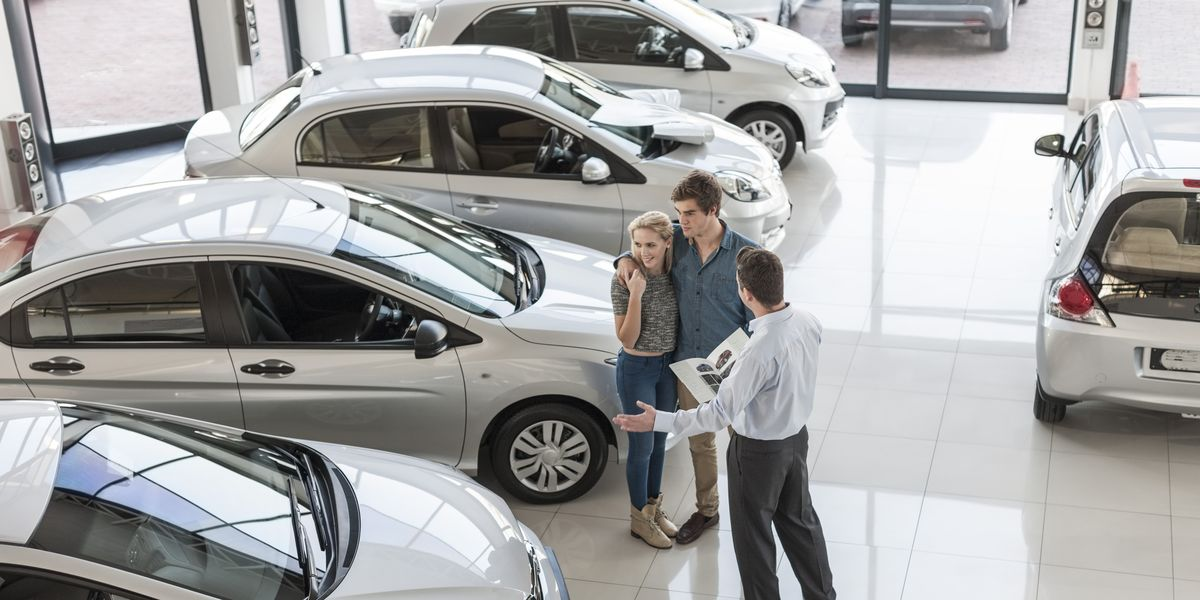 Best Car Dealerships: Everything You Need to Know