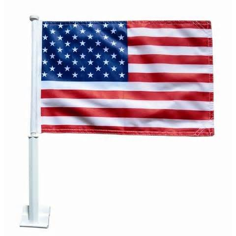 replace american flags