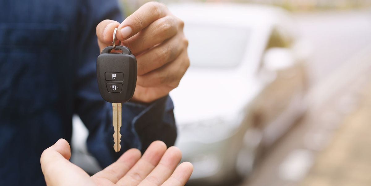 If Your Car Lease Expired and Dealer Won't Take It Back, FTC Says You Have Rights