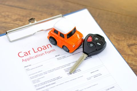 What Is A Subprime Auto Loan