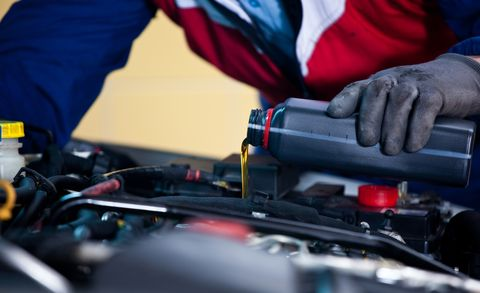 How Much Should An Oil Change Cost >> How Much Does An Oil Change Cost
