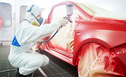 How Much Does It Cost To Paint A Car >> How Much Does It Cost To Paint A Car
