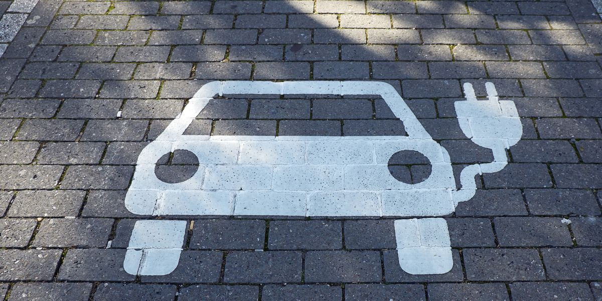 Can I Ask a Really Stupid Question About Electric Vehicles?