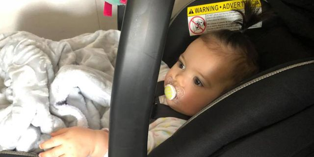 Best Car Seat On Planes Guidelines, Flying With Convertible Car Seat