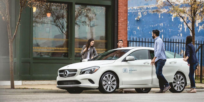Will the Coronavirus Pandemic Doom Car-Sharing Services?