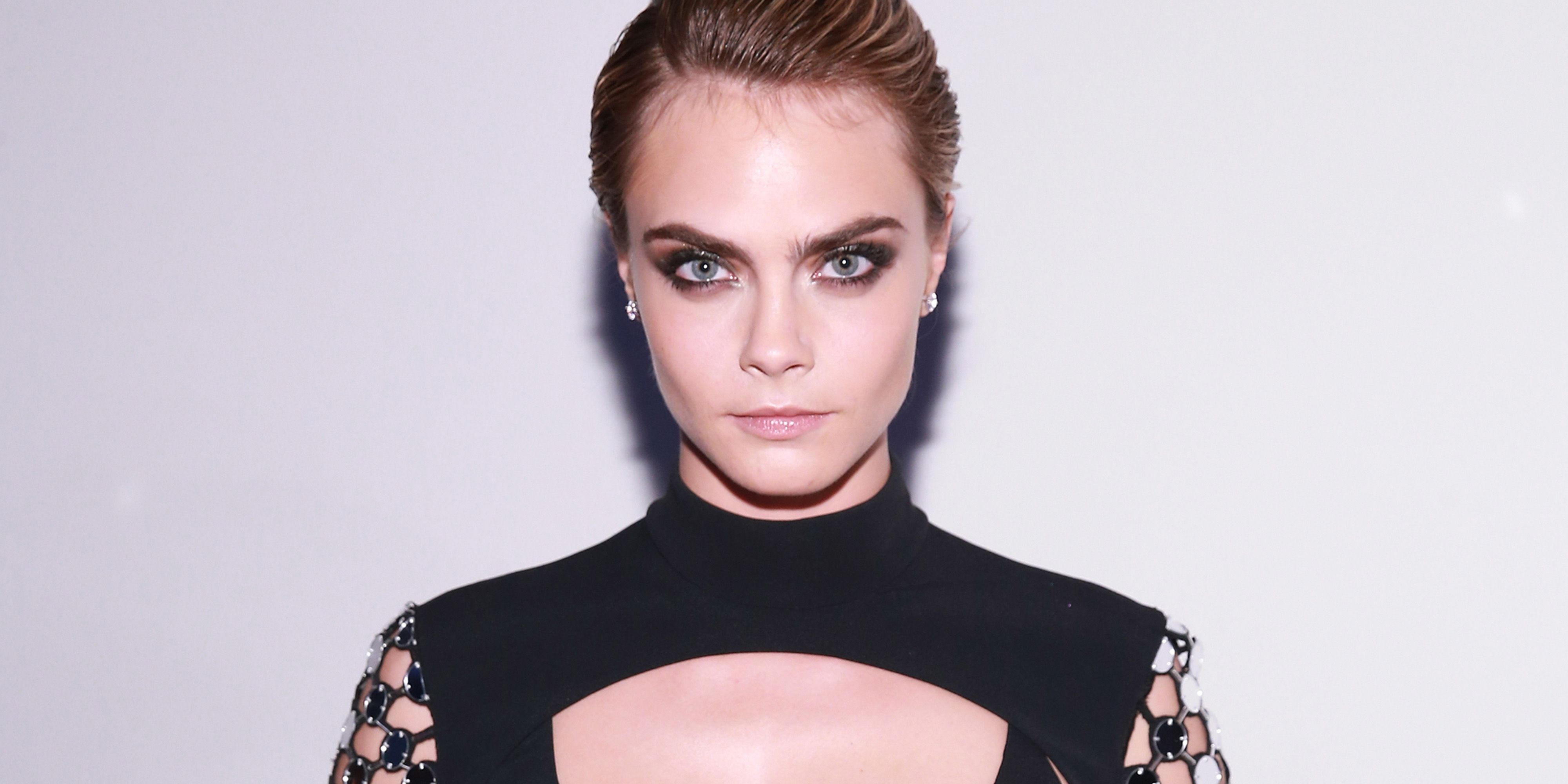 Cara Delevingne was told by Harvey Weinstein to get a fake boyfriend to make it in Hollywood
