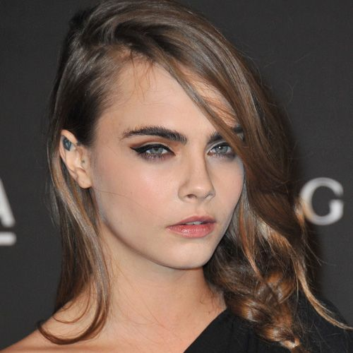 10 Celebrities With The Sexiest Eyebrows Of All Time