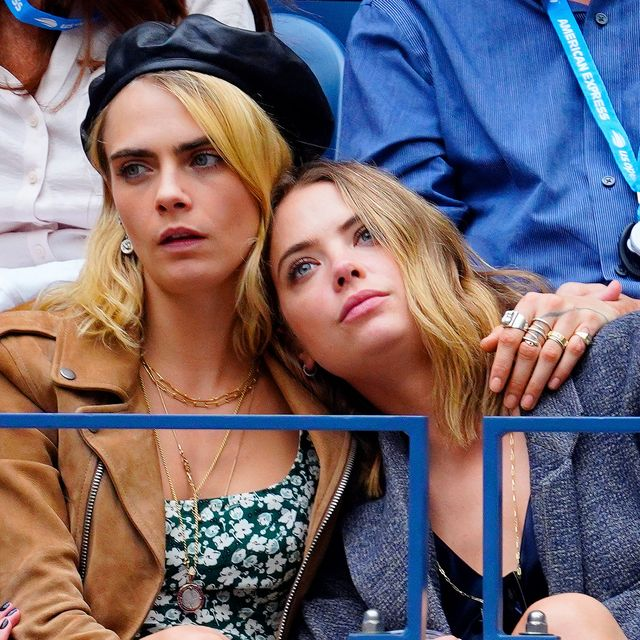 Why Cara Delevingne And Ashley Benson Split After 2 Years Of Dating