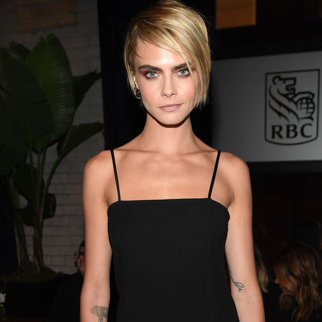 Cara Delevingne Opens Up About Sex Life Losing Her Virginity And