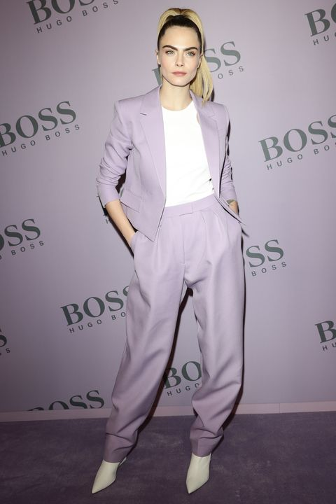 BOSS - Photocall - Milan Fashion Week Fall/Winter 2020