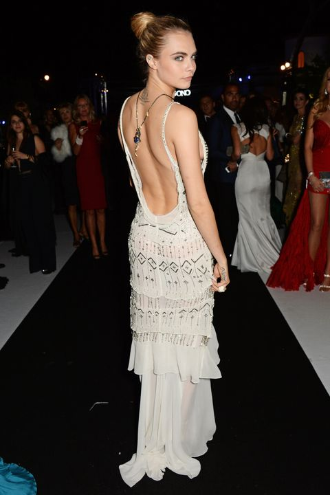 de grisogono 'fatale in cannes' party   the 67th cannes film festival