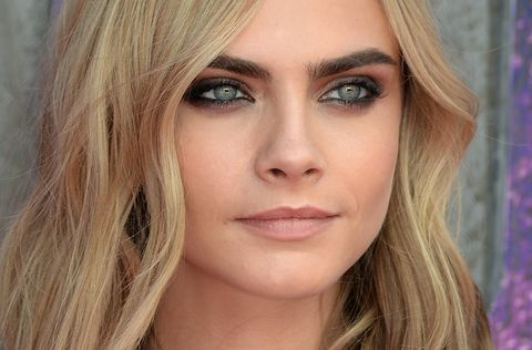 Experts Say It S Definitely Possible To Grow Out Your Eyebrows