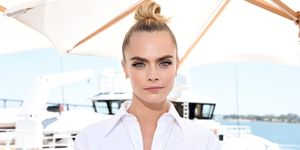 Cara Delevingne Carnival Row interview